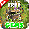 Gems Cheats For Clash Of Clans APK