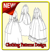 Clothing Patterns Design APK