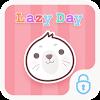 Lazy Day CM Locker Theme APK