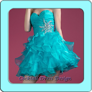 Cocktail Dress Ideas APK