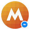 Mauf - Messenger Color & Emoji APK