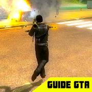 Code Cheat for GTA San Andreas APK