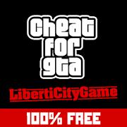 Codes Mod for GTA Liberty City APK
