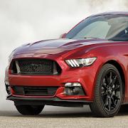Mustang Drive Simulator APK
