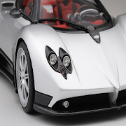 Pagani Drive Simulator APK