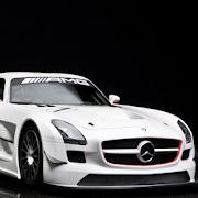 SLS AMG Drive Simulator APK