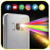 Color Flash Light Alert Call APK