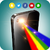Color Flashlight Alerts : Call APK