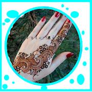 Colorful Henna Mehndi Arts APK