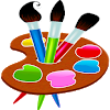 Painting and drawing for kids and adults APK