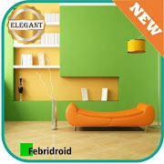 Combination of Wall Paint Color APK
