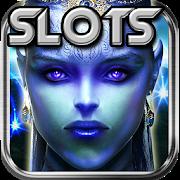 Extraterrestrial Alien Slots APK