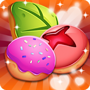 Sweet Cookie - Puzzle Game & Free Match 3 Games 1.0.4 Android Latest Version Download