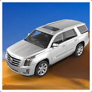 Desert Car Safari Simulator APK