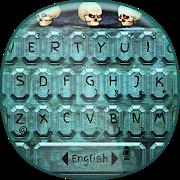 Emoji Halloween Keyboard Theme APK