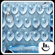 Raindrop Keyboard Theme APK