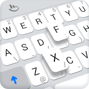 Simple Style Keyboard Theme APK
