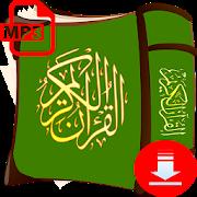 alquran downloader mp3 free online offline APK