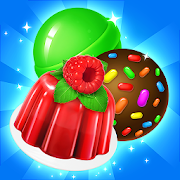 Candy Burst APK