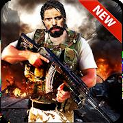 Army Commando Survival War APK