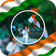 Independence Photo Frame APK