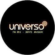 Universo FM 89.1 APK