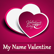 My Name Valentine Cards APK