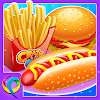 Street Food - Cooking Game 1.2.0 Android Latest Version Download
