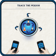 Track The Person Application APK
