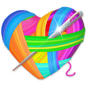 Color by Letter : Cross Stitch Joy APK