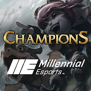 Champions of League of Legends 3.4.45 Android Latest Version Download