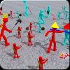 Stickman Battle of Warriors APK