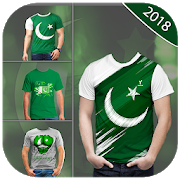 Pak Flag - Pakistan Independence Day Photo Editor APK