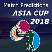 Asia Cup 2018 Live Match & Prediction APK