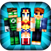 Skins for Minecraft PE 2 APK