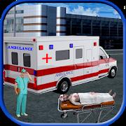 Ambulance Rescue Simulator 17 APK