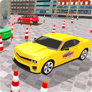 Car Parking 3D Adventure 2018 1.0 Android Latest Version Download