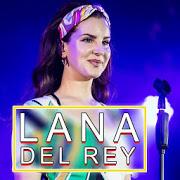 Lana Del Rey Lyrics and song APK