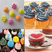 Cupcake Decorating Ideas APK