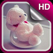 Cute Toys Live Wallpaper HD APK