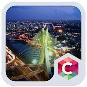 City Night C Launcher Theme 4.8.7 Android Latest Version Download