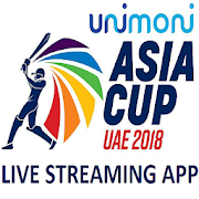 Asia Cup 2018 Live Streaming APK