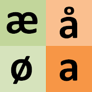 Danish Alphabet for university students APK