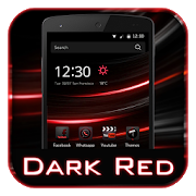 Dark Red HD Backgrounds APK