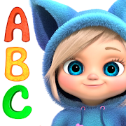 ABC – Phonics and Tracing from Dave and Ava APK