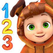 Numbers from Dave and Ava APK