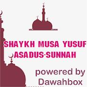 Shaykh Musa Yusuf Asadus-Sunnah Dawahbox APK