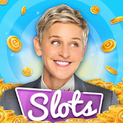 Ellen's Road to Riches Slots APK