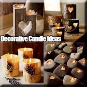 Decorative Candle Ideas APK