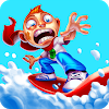 Skiing Fred APK